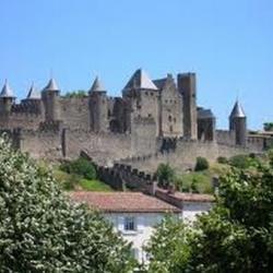 Carcassonne et sa cité